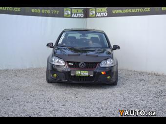 Prodám Volkswagen Golf 2.0TDi, DSG, Serv. kn.