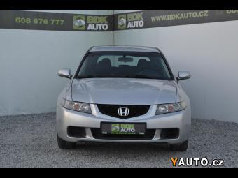 Prodám Honda Accord 2.2i-CTDi, 103kW, Sport