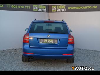 Prodám Škoda Octavia RS, 2.0TDi, ČR, 1. maj., Serv. kn.