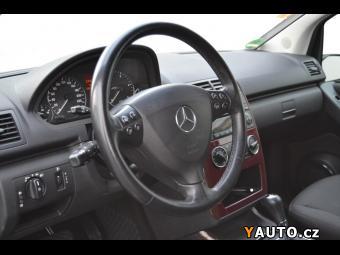Prodám Mercedes-Benz Třídy A A180 CDi, Automat, Elegance