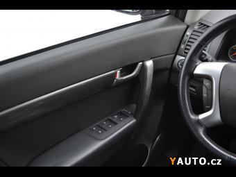 Prodám Chevrolet Captiva 2.0CDTi, 7míst, 4x4, Serv. kn.