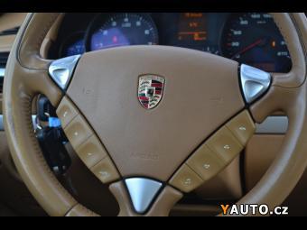 Prodám Porsche Cayenne 3.6i, ČR, DPH