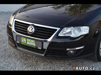 Prodám Volkswagen Passat 2.0TDi, Sport