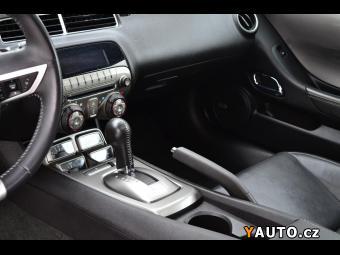 Prodám Chevrolet Camaro 3.6L V6