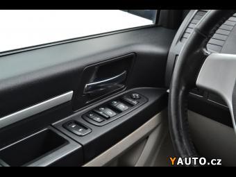 Prodám Dodge Grand Caravan 3.8i. LPG, 7-míst