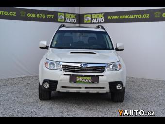 Prodám Subaru Forester 2.0D