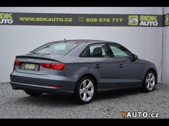 Prodám Audi A3 2.0TDi, Servisní kn.
