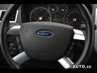 Prodám Ford C-MAX 1.6TDCi, Titanium, Navi