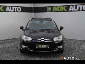 Prodám Citroën C5 2.2HDi, Navi