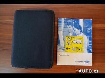 Prodám Ford S-MAX 2.0TDCi, 7míst, Serv. kn.