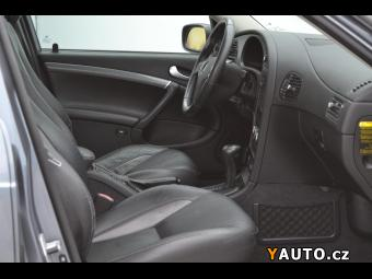 Prodám Saab 9-5 2.0T, ČR, Biopower, NAVI