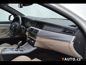 Prodám BMW Řada 5 535D xDrive, ČR, M-Paket, DPH