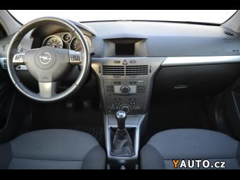 Prodám Opel Astra 1.4i, Serv. kn.