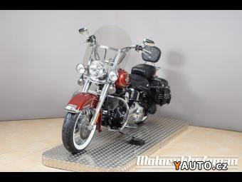 Prodám Harley-Davidson FLSTC Heritage Softail Classic