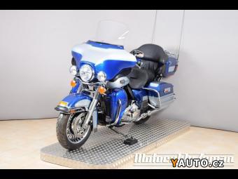 Prodám Harley-Davidson FLHTCU Ultra Classic Electra Glide