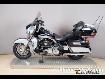 Prodám Harley-Davidson FLHTK ELECTRA ULTRA LIMITED