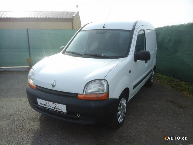 prod m renault kangoo 1 9 dti 59kw prodej renault kangoo u itkov vozy. Black Bedroom Furniture Sets. Home Design Ideas