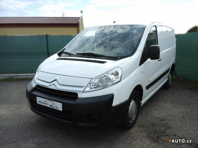 prod m citro n jumpy 1 6 hdi 66kw 1 majitel prodej citro n jumpy u itkov vozy. Black Bedroom Furniture Sets. Home Design Ideas
