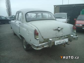 Prodám Volha M 21 Carevna