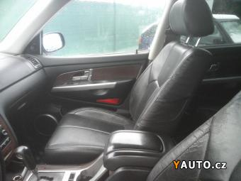 Prodám SsangYong Rexton 2.7XDi Premium Automat