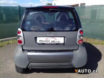 Prodám Smart Micro Compact Car 0.6i 45kW P