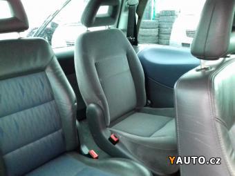 Prodám Ford Galaxy 1.9TDi 96kW Digi Klima, 7Míst