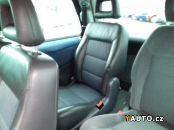 Prodám Ford Galaxy 1.9 TDi 96kW Digi Klima, 7Míst