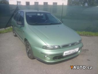 Prodám Fiat Marea 1.9 TD 55kW