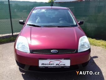 Prodám Ford Fiesta 1.4 16V 59 kW