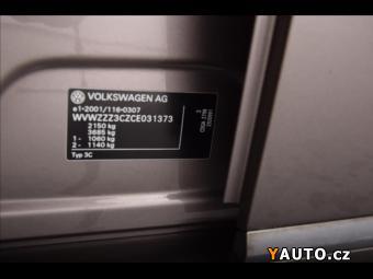 Prodám Volkswagen Passat 1.4 CNG Variant Comfortline