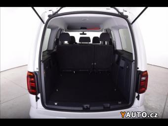 Prodám Volkswagen Caddy 1,4 Maxi TL 6DSG CNG Trendlin