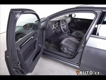 Prodám Volkswagen Golf 1,4 CNG Variant DSG Highline