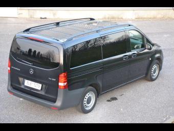 Prodám Mercedes-Benz Vito 114 CDi, TOURER, 9 míst, 7G