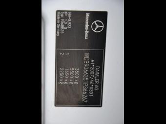Prodám Mercedes-Benz Sprinter 316 CDi L Maxi, výbava 7, 2017
