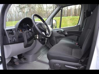 Prodám Mercedes-Benz Sprinter 316 CDi L Maxi, výbava 8, 201