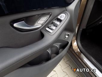 Prodám Mercedes-Benz GLC 220 4MATIC