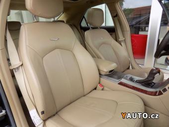 Prodám Cadillac CTS 3.6