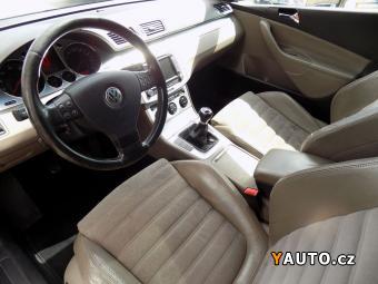Prodám Volkswagen Passat VARIANT 2.0 FSI 4MOTION