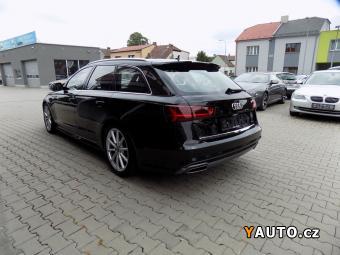 Prodám Audi A6 3.0 -Biturbo, Hud, air, pan