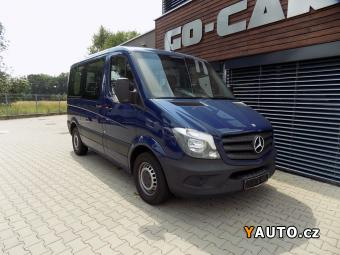Prodám Mercedes-Benz Sprinter 316 CDI 8 míst