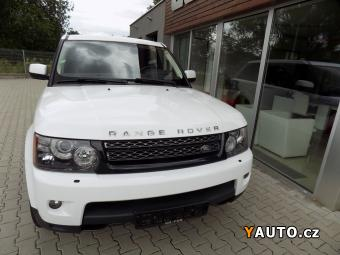 Prodám Land Rover Range Rover Sport HSE