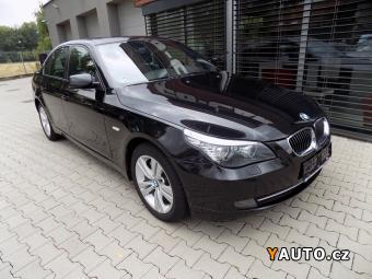 Prodám BMW Řada 5 525i xDrive