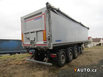 Prodám Schmitz SGF S30 50 CBM SGF S30 50 CBM