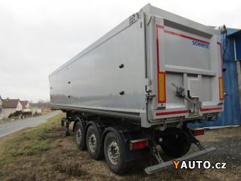 Prodám Schmitz SGF S30 50 m3 SGF S30 50 m3