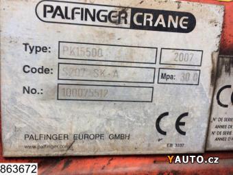 Prodám DAF 85 CF 410 6x4 S3 s HR 85 CF 410 6x4 S3 s HR