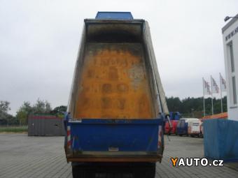 Prodám Volvo FM11 4608x4 S3 FM11 4608x4 S3