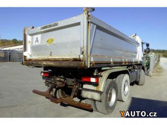 Prodám Renault Kerax 460DXI 6x4 S3 Kerax 460DXI 6x4 S3