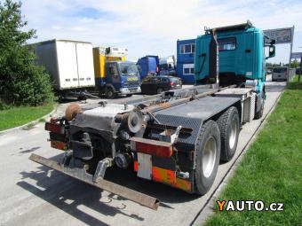 Prodám Scania R420 6x4 HNK R420 6x4 HNK