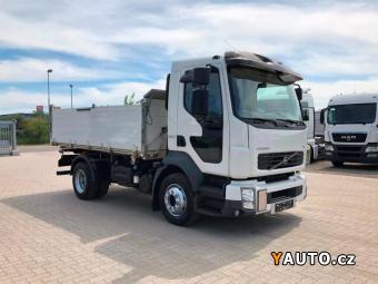 Prodám Volvo FL290 4x2 S3 FL290 4x2 S3
