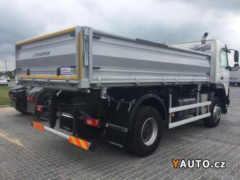 Prodám Volvo FMX330 3013 4x4 S3 FMX330 3013 4x4 S3